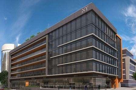 <strong>oficina</strong> en arriendo Ubicada en el Centro Empresarial ACCESS, edificio de 6 pisos, para empresas qu 45004