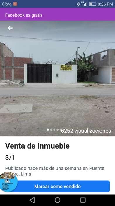VENTA DE INMUEBLE