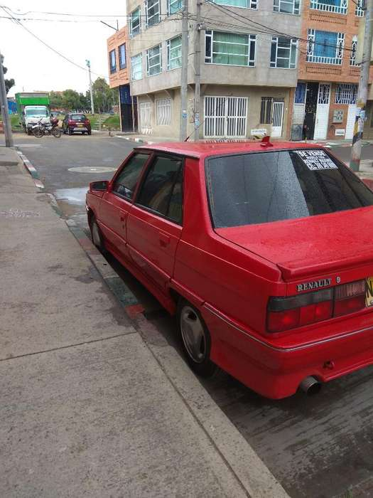 <strong>renault</strong> R19 1994 - 155555 km
