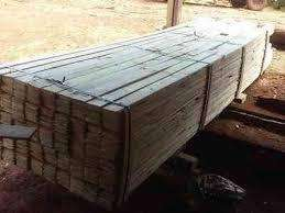 vendemos machimbre y tiranteria de pino