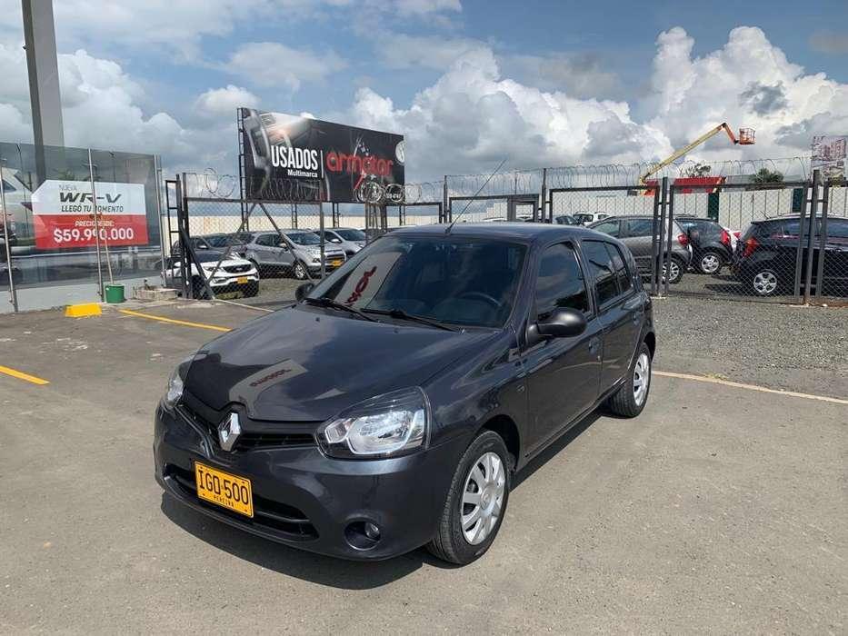 Renault Clio  2016 - 47900 km