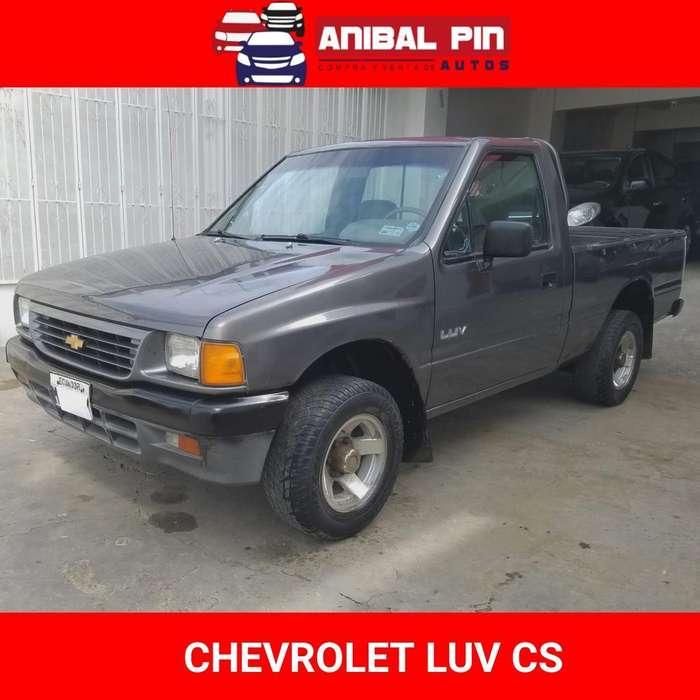 Chevrolet Luv 1997 - 155000 km