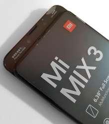 Xiaomi Mi Mix 3 128/6gb 4G LTE