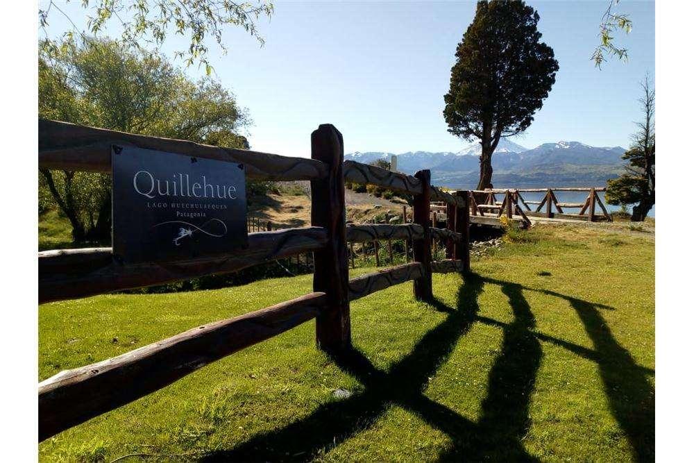 RE/MAX Vende en Exclusiva Club de campo Quillehue