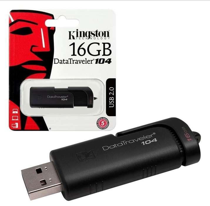 Pen Drive 16 Gb