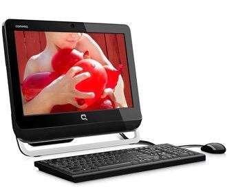 Computadora Compaq 18-2004La All-In-One