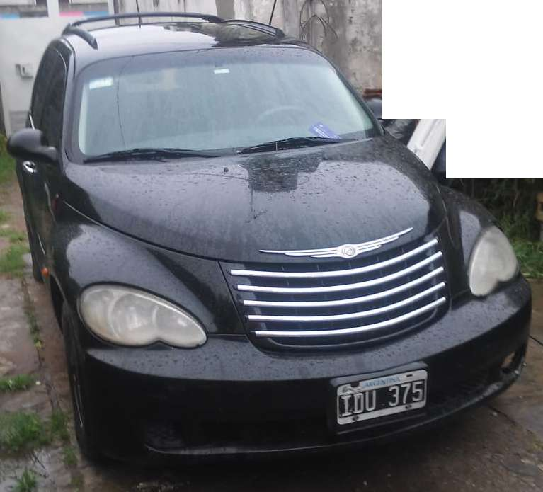 Chrysler PT Cruiser 2009 - 112000 km