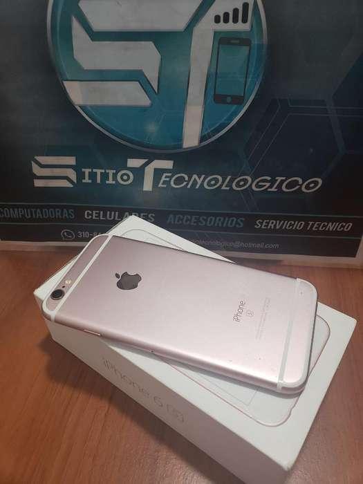 Se Vende <strong>barato</strong> iPhone 6s de 64gb