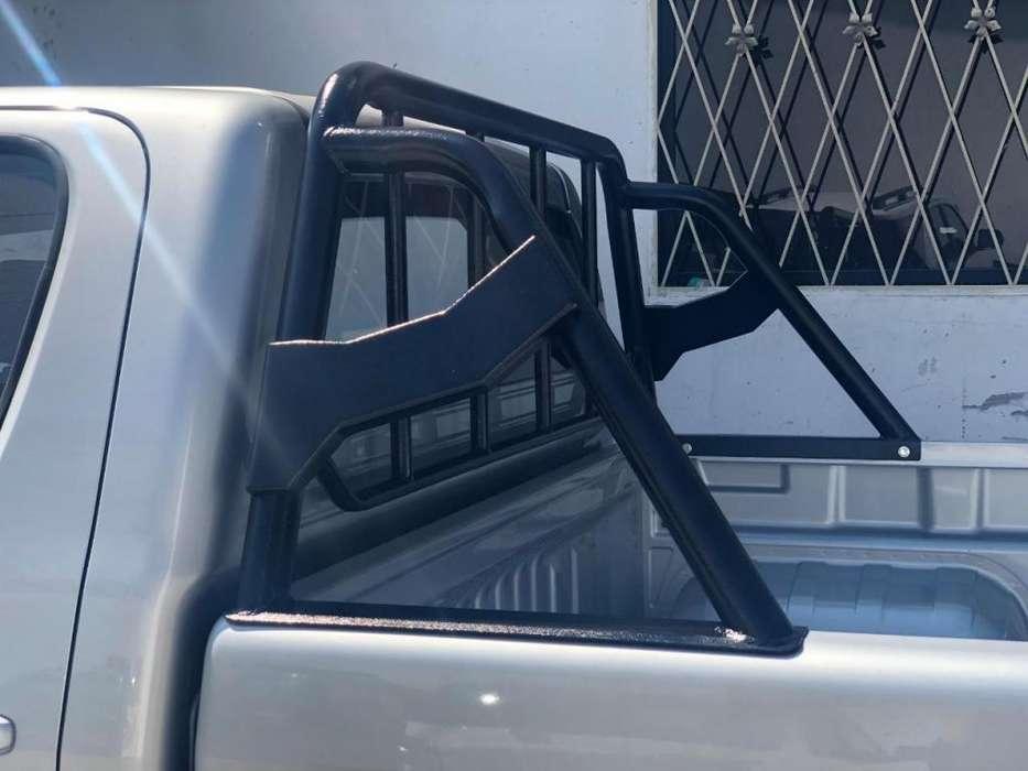 Roll Bar Camioneta