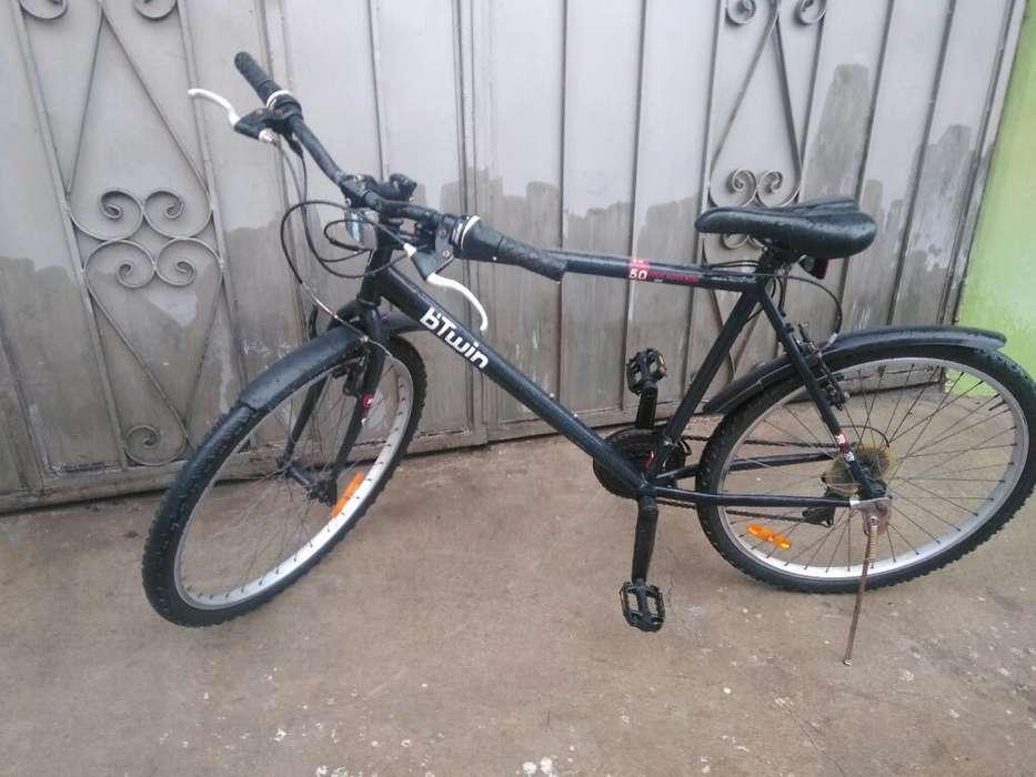 Venta de <strong>bicicleta</strong>