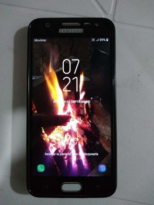 Samsung J5 Prime de 32 Gb