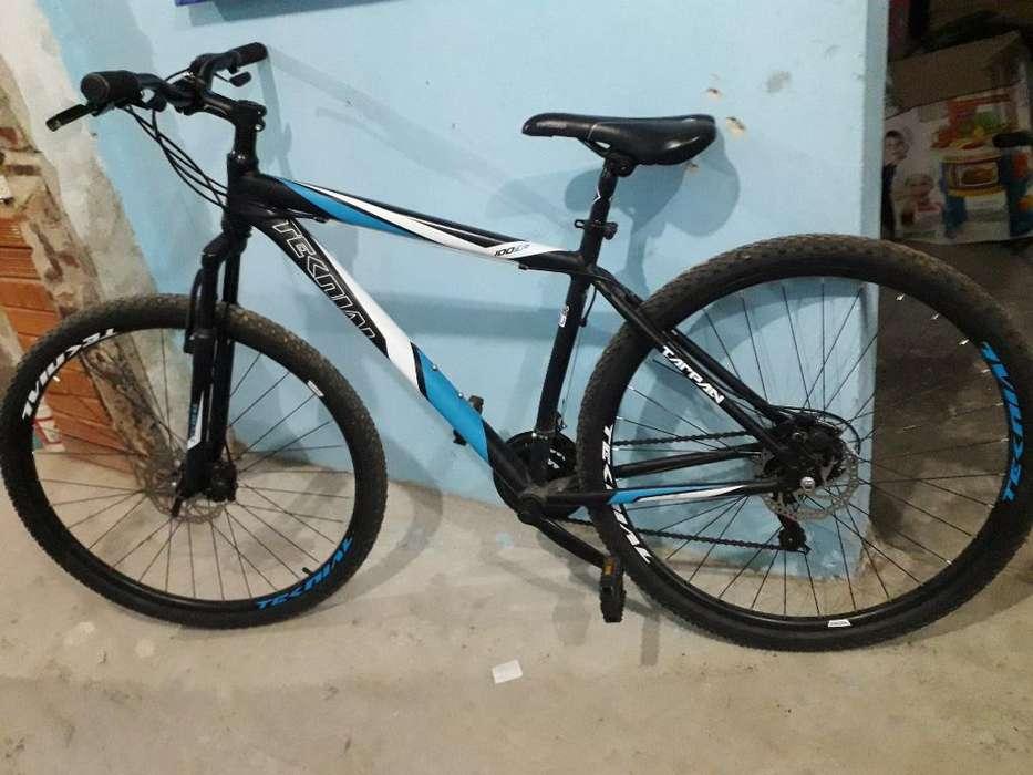 Bicicleta Rod. 29