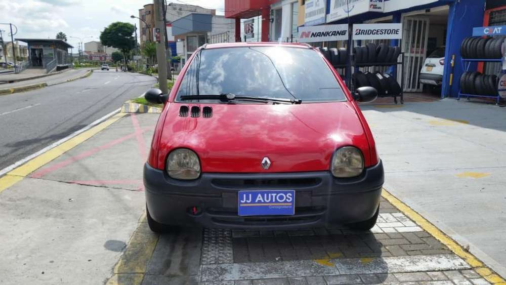 <strong>renault</strong> Twingo 2007 - 167000 km