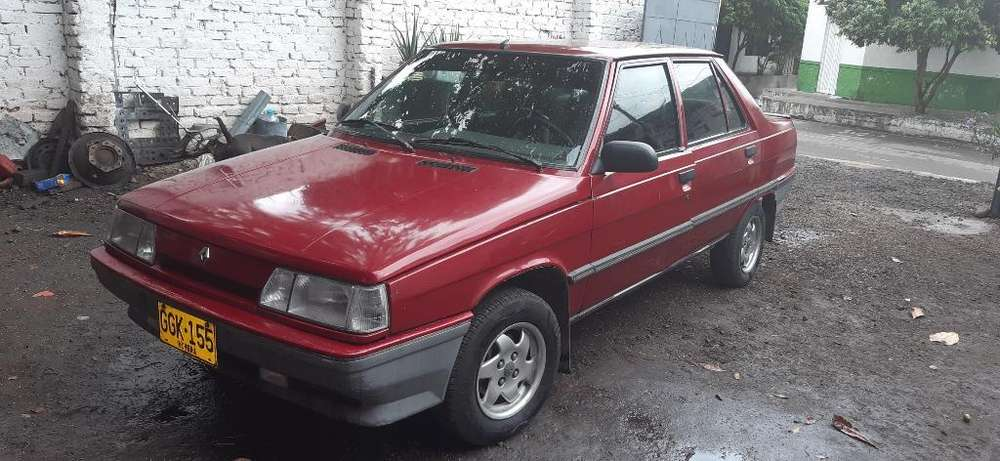 <strong>renault</strong> R9 1996 - 2850000 km