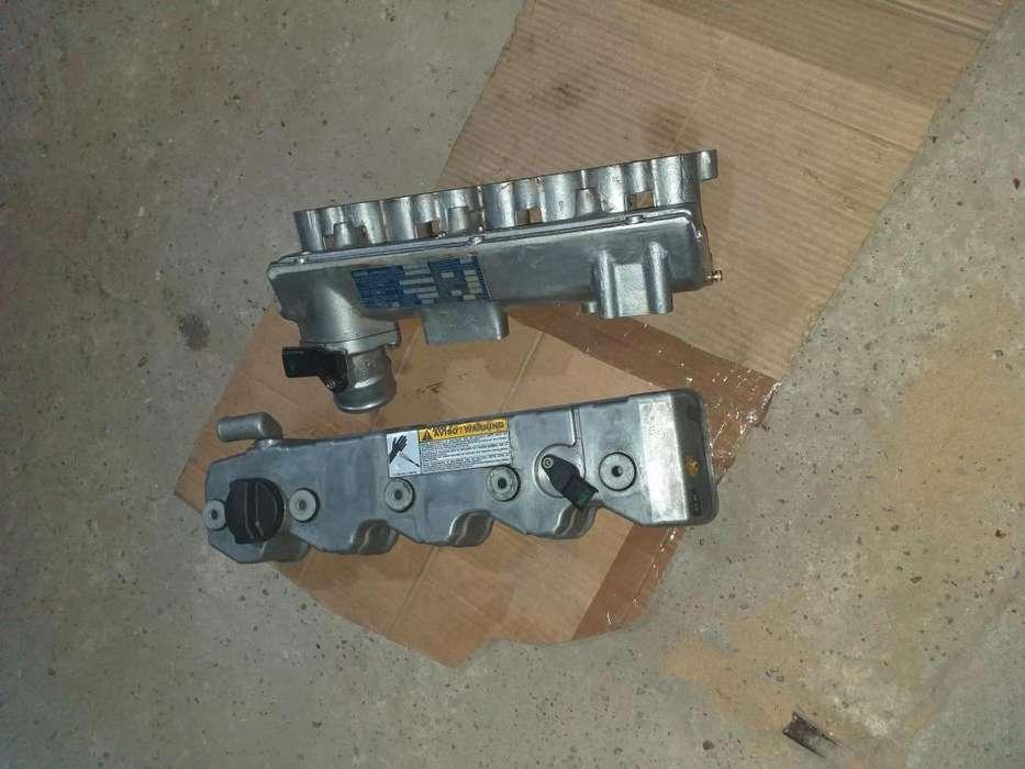 Despiese motor mwm 2 8