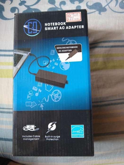 Cable de Poder Portátil Dell