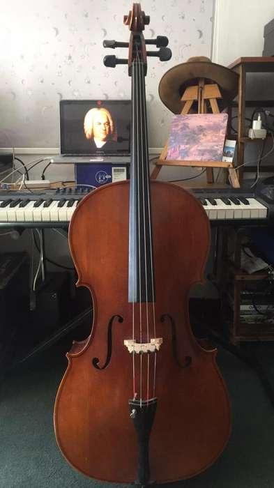 Chelo (Cello) de Alquiler