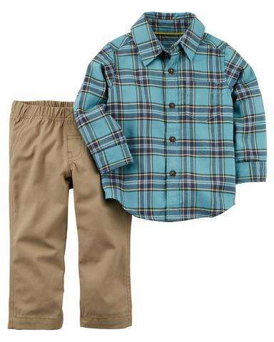 <strong>ropa</strong> carters niños