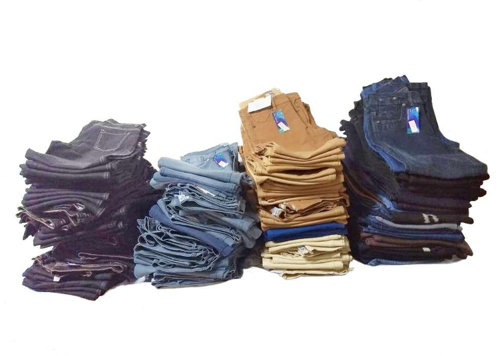Vendo Lote de 150 Jeans <strong>mujer</strong> a 52500 escucho oferta