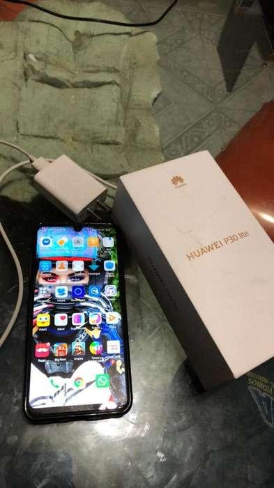 Vendo Huawei P30 Lite Como Nuevo