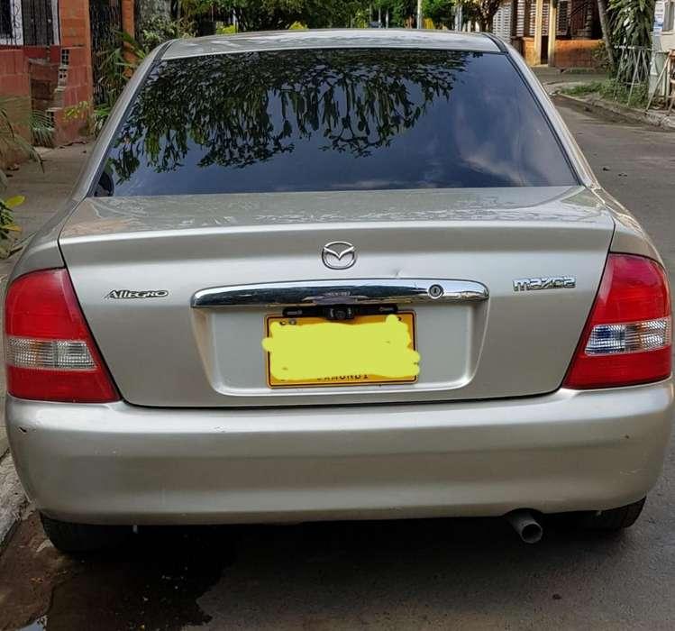 Mazda Allegro 2000 - 20000 km