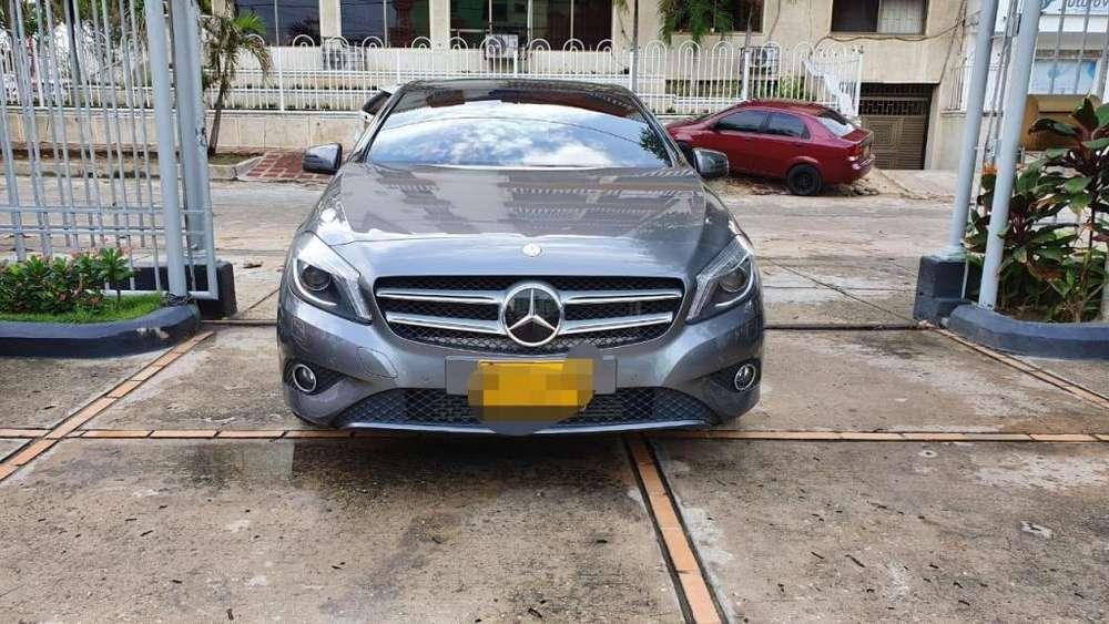 Mercedes-Benz Clase A 2014 - 46000 km
