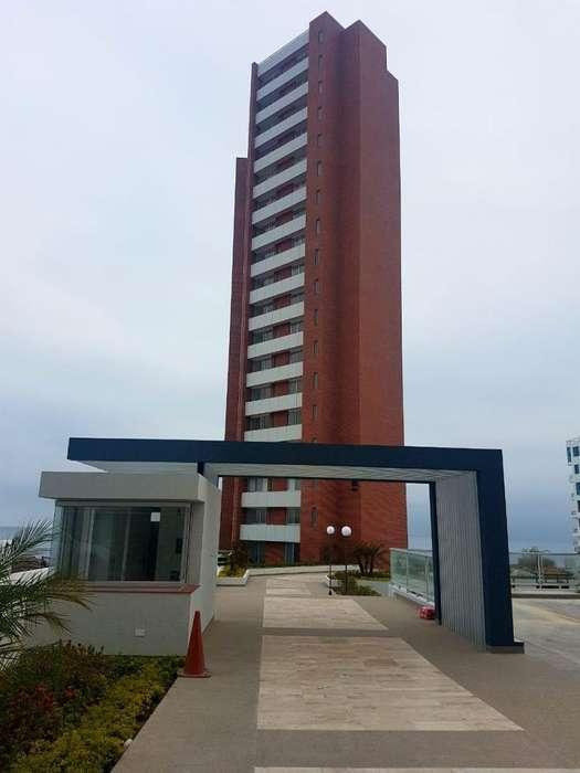Manta , Condominio Ibiza Vendo Departamento a Estrenar
