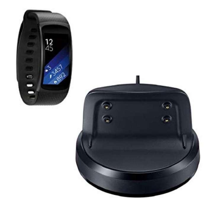 Cargador Samsung Gear Fit 2