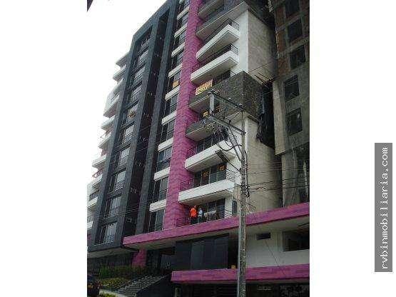 Edf Hebron Torre 1 Apto 803 - wasi_135072
