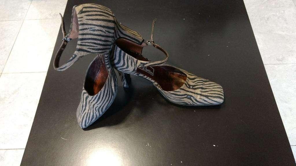 Zapatos Pulsera Nro. 36