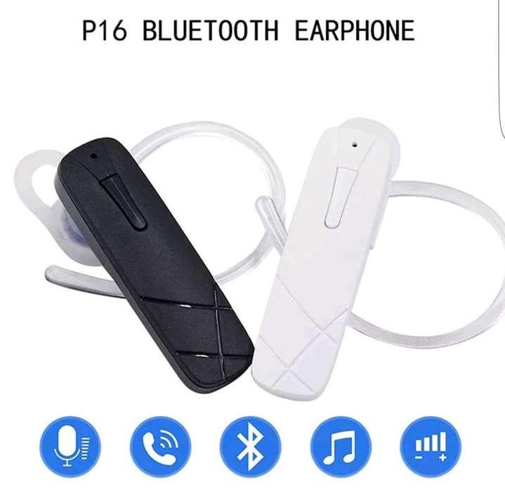 Handsfree Bluetooth