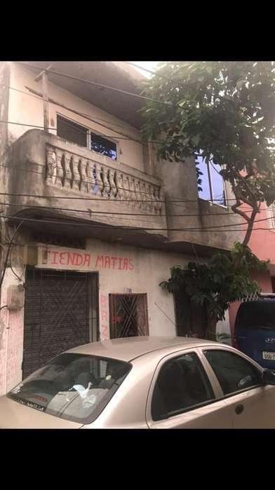 Vendo Casa Duran (efectivo)