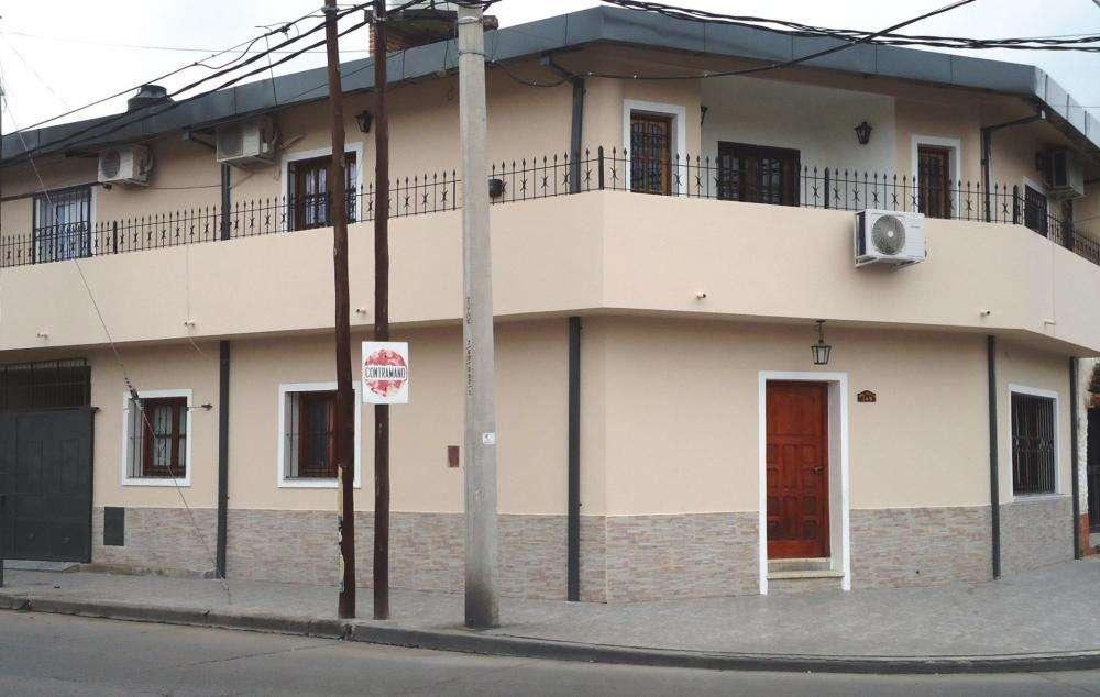kt85 - Departamento para 1 a 5 personas en Ciudad De Salta