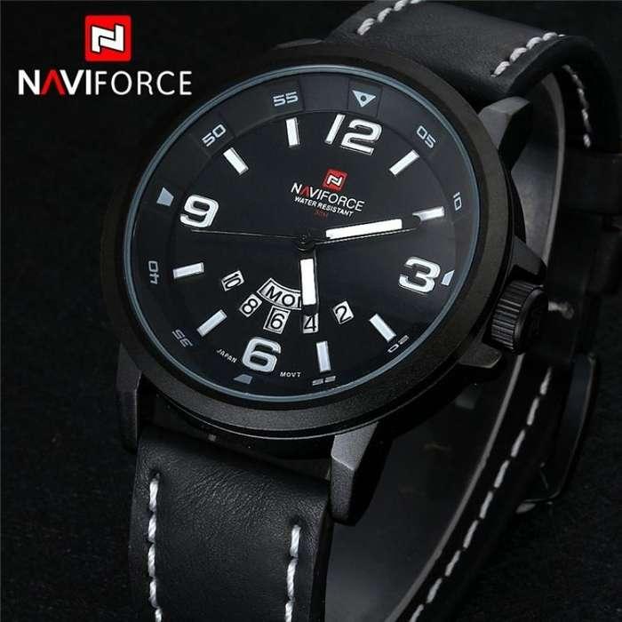 Reloj Naviforce Casual