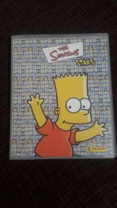 Los Simpsons Album
