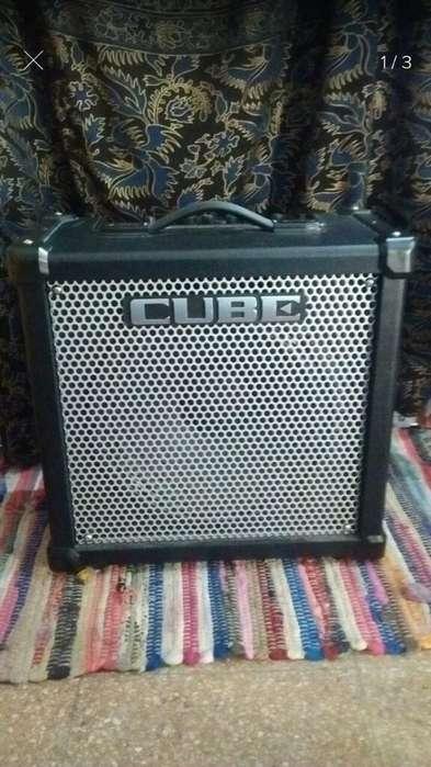 Amplificador Roland Cube 80gx