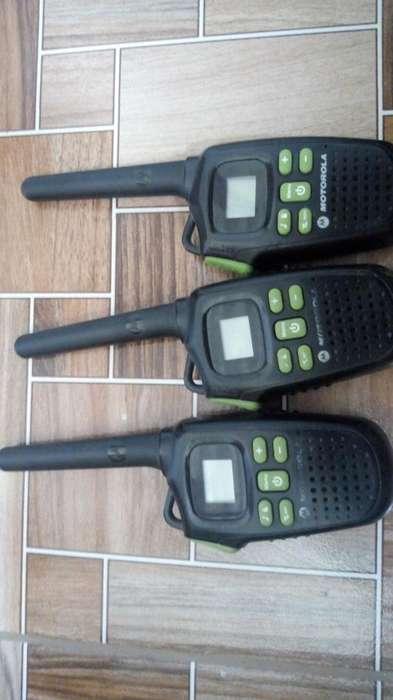 Radio Motorolas