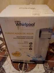 Purificador de Agua Nuevo Whirpool