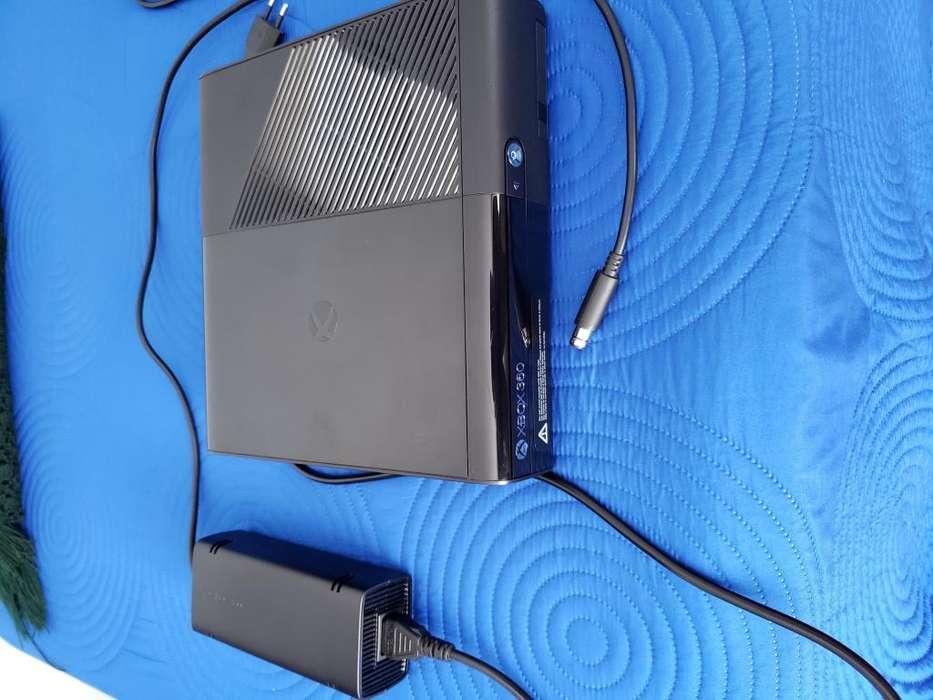 Xbox 360 de 250gb Flasheada (RGH)