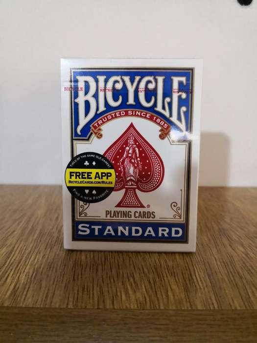 Carta Bicycle Original U.s.a