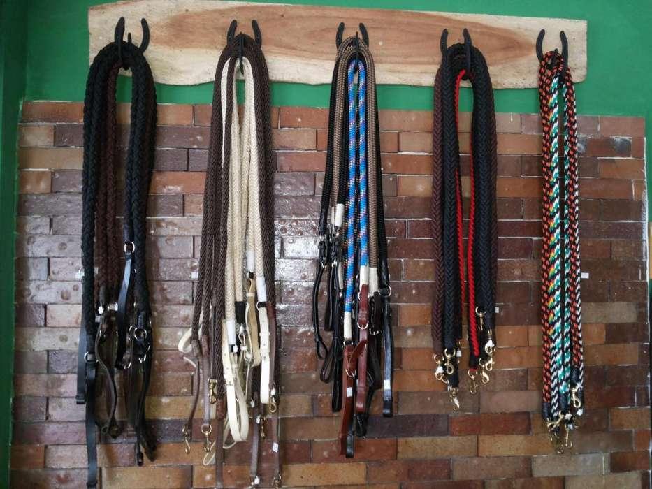 Vendo Riendas para <strong>caballo</strong>s