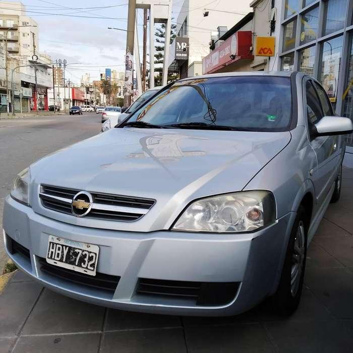 Chevrolet Astra 2008 - 181477 km