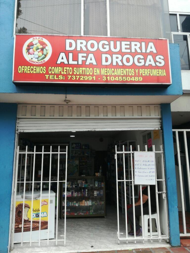 Vendo Drogueria en Exelente Ubicación