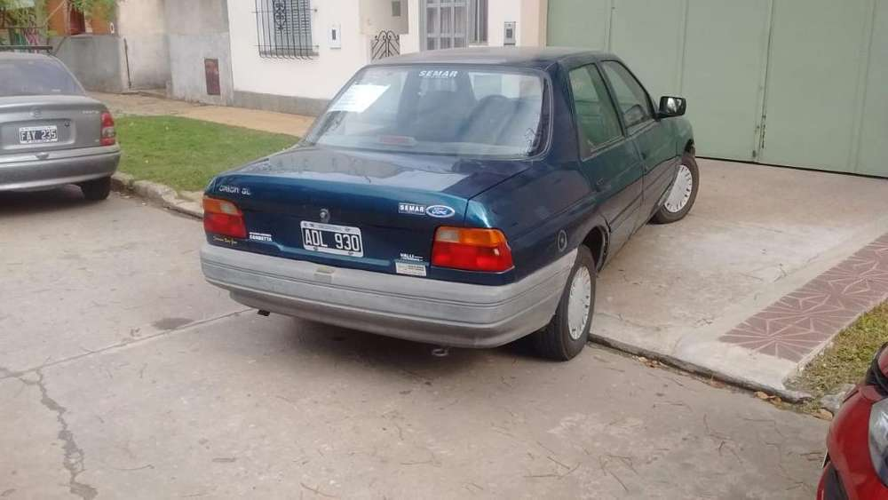 Ford Orion  1995 - 70000 km