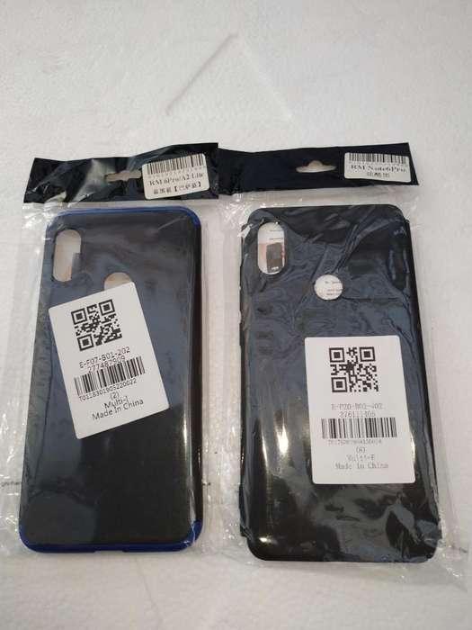 Vendo Funda Xiaomi Telefono . 991699851