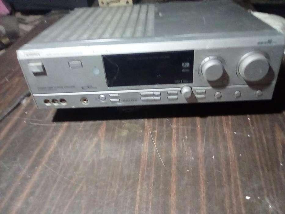 Amplificador para Repuesto O Restaurar