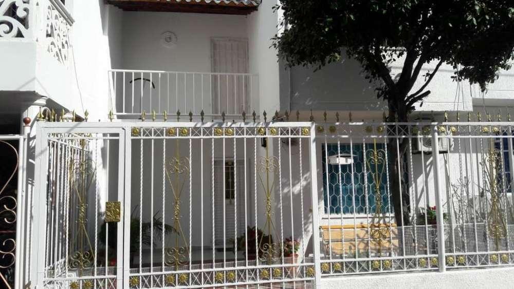 Arriendo Casa para Vacacionar Cel 300797