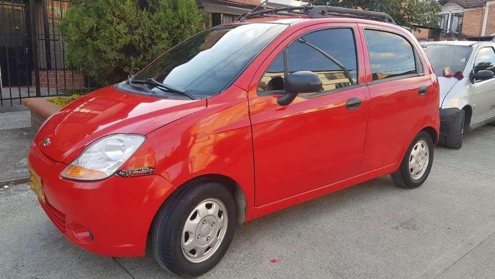 Chevrolet Spark 2008 - 98000 km