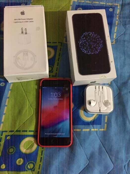 Ven/Cambio iPhone 6S de 43 Gb