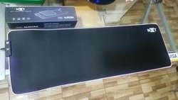 Mouse Pad Nxt Modelo Rgb Con Luces Medida Xl 93cm*30cm Gamer Envios todo Lima y Provincia